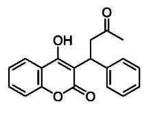37ワルファリン(S-Warfarin)